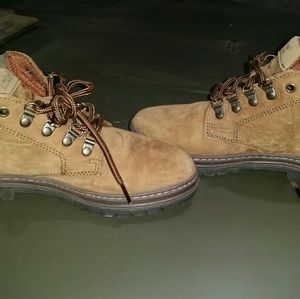 Womens timberland boots